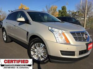 2010 Cadillac SRX Luxury ** REMOTE START, BLUETOOTH, HTD LEATH *