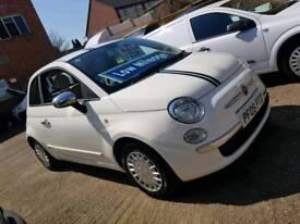 2009 Fiat 500 Pop - 1.2 - £30 Road Tax - Low Mileage - 3 Months Warranty