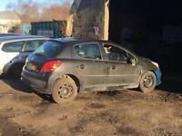 Peugeot 207 1.4 16v 2006 For Breaking