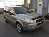 2006 Chevrolet Uplander LS FINANCEMENT MAISON DISPONIBLE