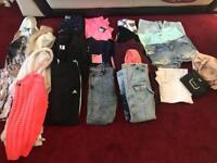 Women's clothes bundle 30+ items