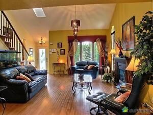 415 000$ - Maison 2 étages à vendre à La Pêche Gatineau Ottawa / Gatineau Area image 3