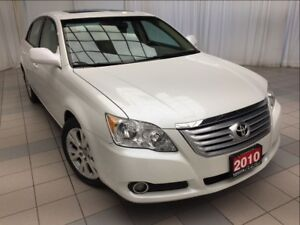 2010 Toyota Avalon XLS Premium Package *JUST 71,881 KM!*