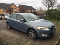 2009 Ford Mondeo 1.8 TDCI