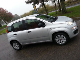 2013 FIAT PANDA 5 DOOR HATCH 1.2 ONLY 30,000 DOCUMENTED MILES, A GENUINE LITTLE CAR, HERE TO SELL