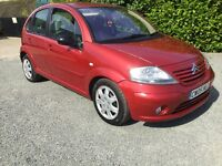 2005 Citroen c3 1.3 sx for mot this week great condition cookstown