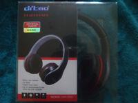 Ditmo DM-2550 Headphones.