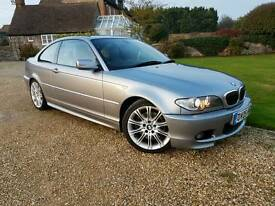 RARE - FULL BMW HISTORY 1 LADY OWNER FROM NEW. MUST SEE!