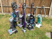 Vacuum Cleaners REFURBISHED + FREE DELIVERY