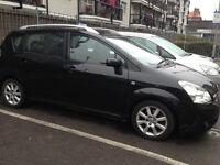 Toyota Corolla Verso // Good Condition // 7 Seater