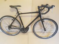 Specialized Tricross RRP £750 Large 56cm Frame Cylo-Cross/Road Bike Excellent Condition