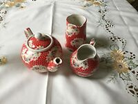 Avoca - Nest - Teaset - Rare & Collectable - but mostly to enjoy !