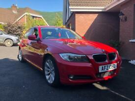*Very high spec* BMW 3 Series Business Edition with 12 months MOT