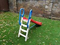Slide for kids up to 7 years old