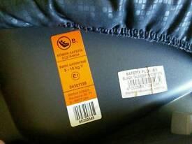 Britax Isofix Car Seat.