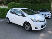 Toyota Yaris 1.3 Icon+ Smart Pack 5 Door