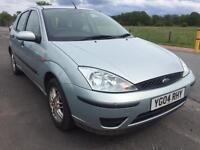 SALE! Bargain tradein to clear, Ford Focus, MOTD ready to go