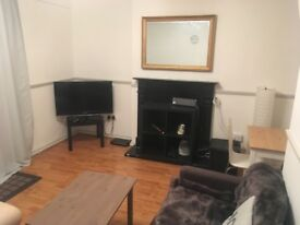 Brilliant short term let in Shoreditch. 1 or 2 double bedrooms
