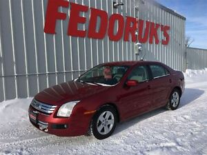 2007 Ford Fusion SE Package ***FREE C.A.A PLUS FOR 1 YEAR!***