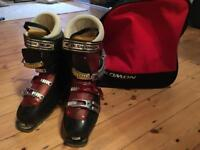 Salomon Performa CF7.0 Ski Boots