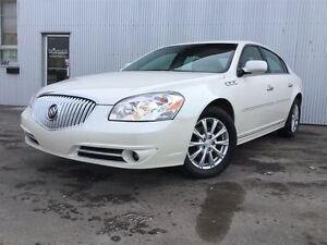 2011 Buick Lucerne LOCAL VEHICLE, BLUETOOTH.