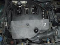 peugeot 206 1.9 diesel engine non turbo