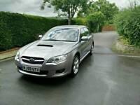 Subaru legacy diesel estate 59k
