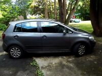 Volkswagen Golf Plus 1.6