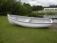 ARRAN DINGHY 9FT 6 NEW UK WIDE DELIVERY