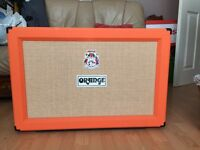 Orange PPC212 Closed Back Speaker Cabinet (AS NEW)