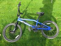 BMX (Shogun) bike for sale