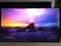 "Sony Bravia KD-55X9005C 55"" 4K HDR 3D Smart Freeview Freesat HD LED"