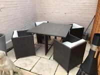 Ratten furniture