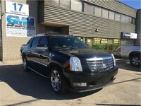 2009 Cadillac Escalade EXT Premium Package