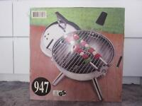 Outdoor BBQ Grill