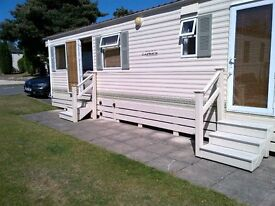 Caravan for private sale in Hampshire