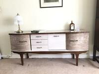 1950-1960s RETRO SIDEBOARD FREE DELIVERY LDN🇬🇧CHEST