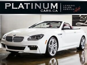 2015 BMW 6-Series 650i xDrive, M-SPORT