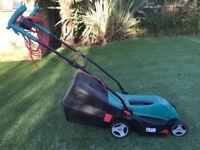 Lawnmower - Bosch Rotak 340 ER