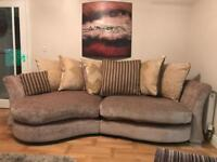 4+2 Seater Sofas Great Condition