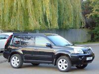 2006 Nissan X-Trail Columbia 2.2 dCi.. Top Spec.. Bargain..