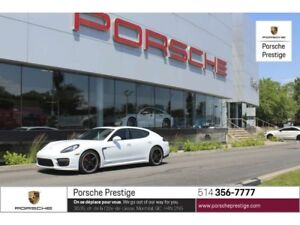 2016 Porsche Panamera GTS Pre-owned vehicle 2016 Porsche Panamer