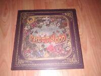 Panic at the disco - pretty odd LP / cd / dvd / jigsaw boxset