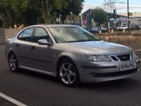 SAAB 9-3 LT VECTOR 2005(54)*£999*LOW MILES*FULL SERVICE HISTORY*LEATHER INTERIOR*PX WELCOME*DELIVERY