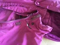 Mountain warehouse 2 in 1 jacket age 3-4 years