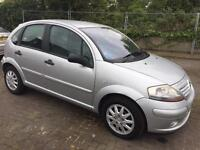 Citroen C3 1.4 Auto 5dr Hatchback Just 53000 miles