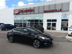 2014 Kia Forte Sedan EX Automatic *CPO*