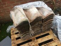 Roof Tiles RD 858465 like Marley upto 100 available 50p each