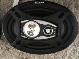 Ripspeed 6x9s