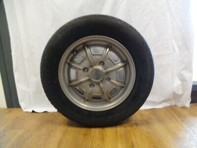 Porsche 914 Alloy Wheels